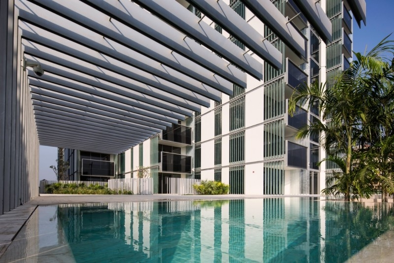 2 Bedroom Apartment For Sale in  Muraba Residences,  Palm Jumeirah | 13