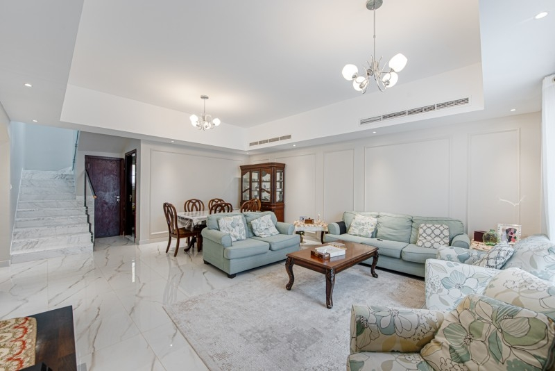 3 Bedroom Townhouse For Sale in  Al Reem 1,  Arabian Ranches | 2