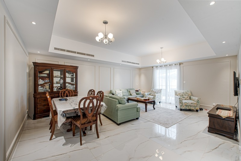 3 Bedroom Townhouse For Sale in  Al Reem 1,  Arabian Ranches | 3
