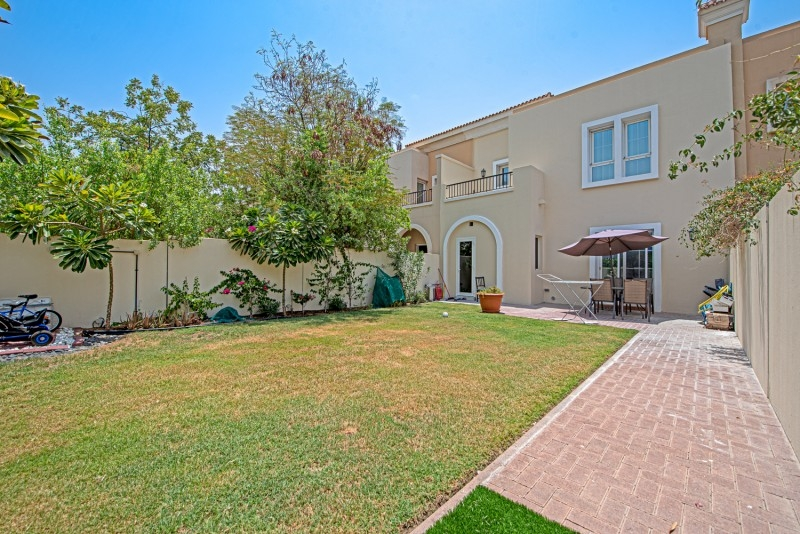 3 Bedroom Townhouse For Sale in  Al Reem 1,  Arabian Ranches | 13