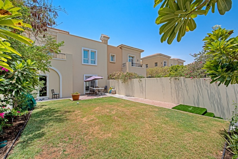 3 Bedroom Townhouse For Sale in  Al Reem 1,  Arabian Ranches | 14