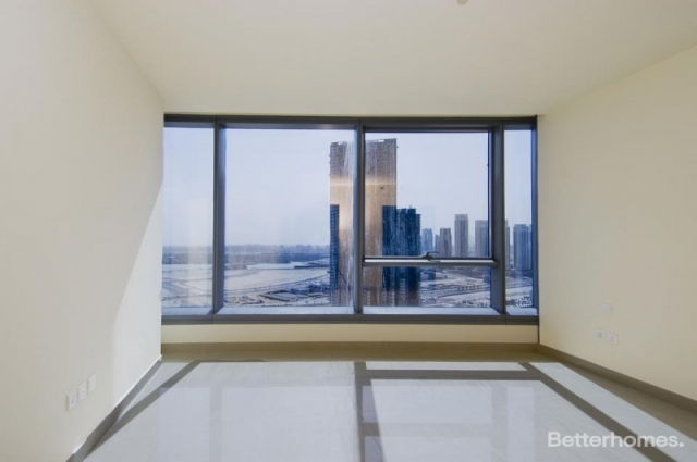 Sun Tower, Al Reem Island
