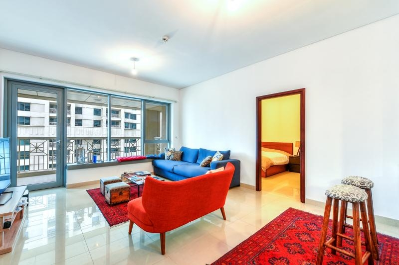 1 Bedroom Apartment For Sale in  29 Burj Boulevard Tower 2,  Downtown Dubai | 0