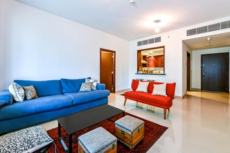 1 Bedroom Apartment For Sale in  29 Burj Boulevard Tower 2,  Downtown Dubai | 1