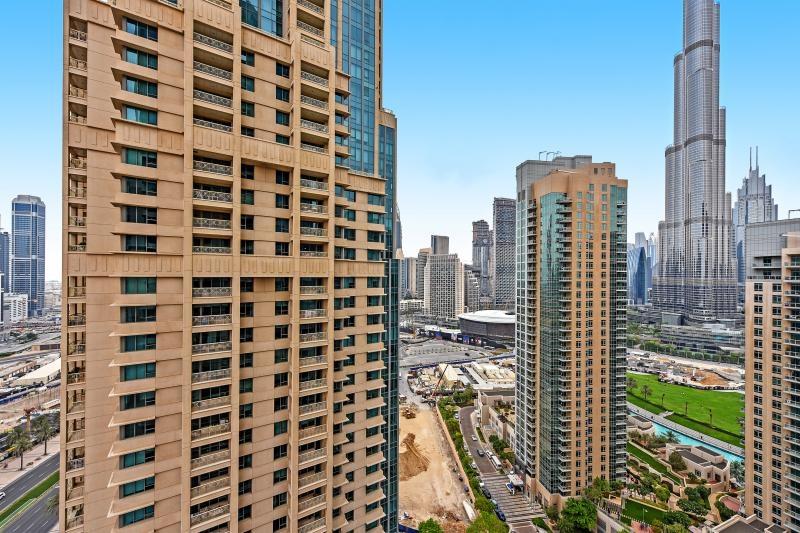 1 Bedroom Apartment For Sale in  29 Burj Boulevard Tower 2,  Downtown Dubai | 7