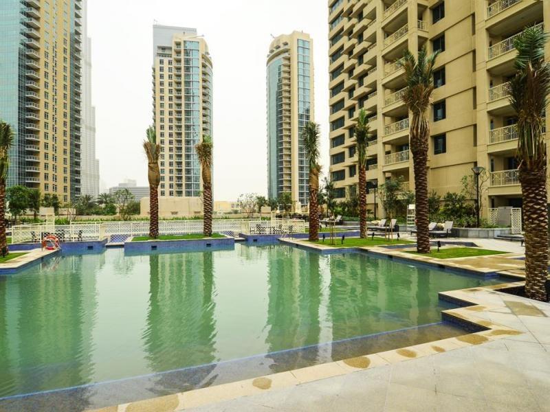 1 Bedroom Apartment For Sale in  29 Burj Boulevard Tower 2,  Downtown Dubai | 11