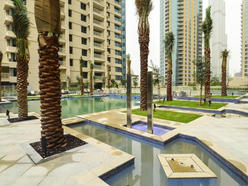1 Bedroom Apartment For Sale in  29 Burj Boulevard Tower 2,  Downtown Dubai | 10