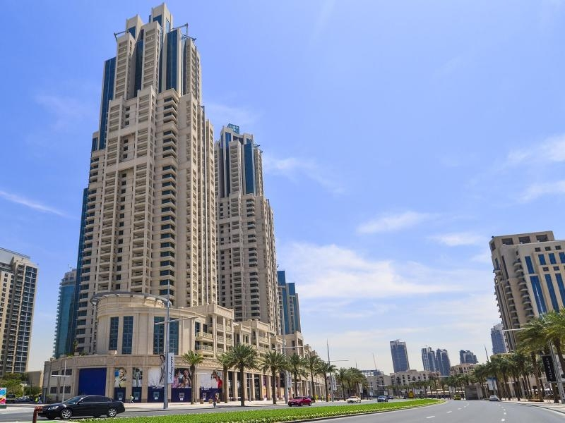 1 Bedroom Apartment For Sale in  29 Burj Boulevard Tower 2,  Downtown Dubai | 13
