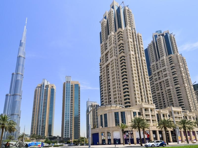 1 Bedroom Apartment For Sale in  29 Burj Boulevard Tower 2,  Downtown Dubai | 14