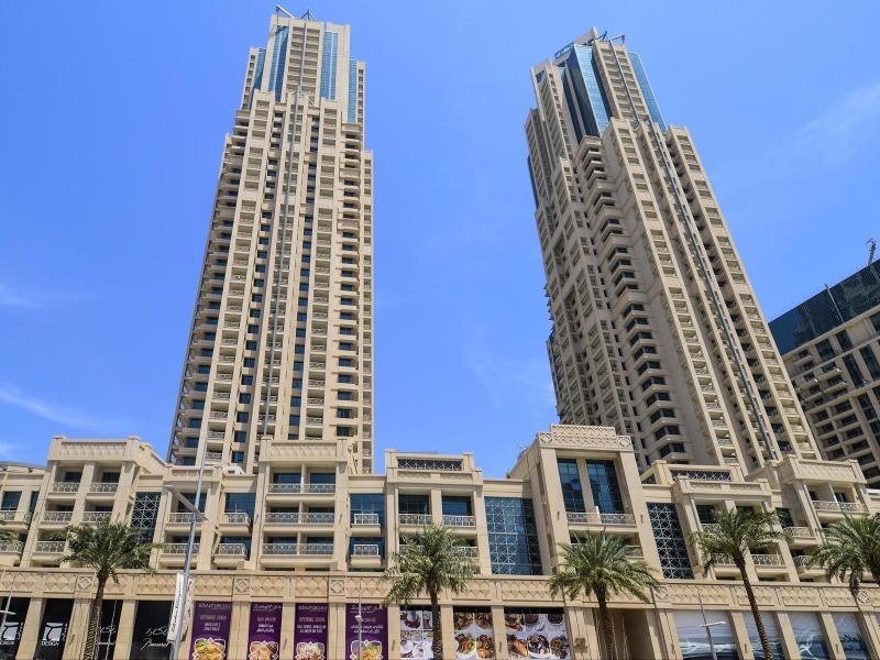 1 Bedroom Apartment For Sale in  29 Burj Boulevard Tower 2,  Downtown Dubai | 15