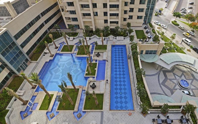 1 Bedroom Apartment For Sale in  29 Burj Boulevard Tower 2,  Downtown Dubai | 16