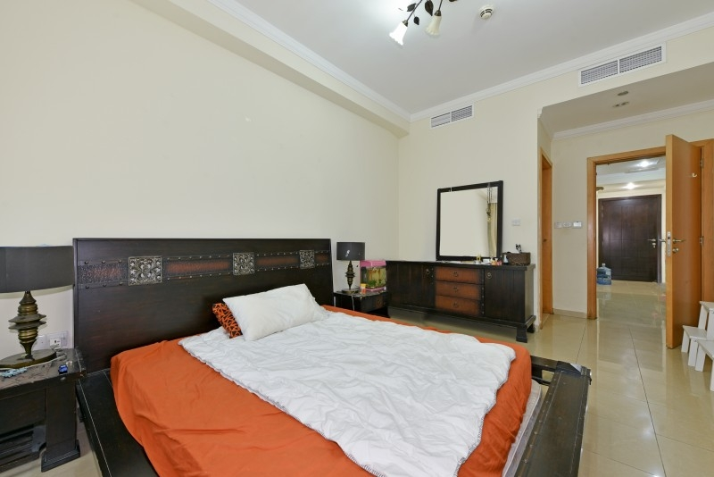 1 Bedroom Apartment For Sale in  Marina Crown,  Dubai Marina   3