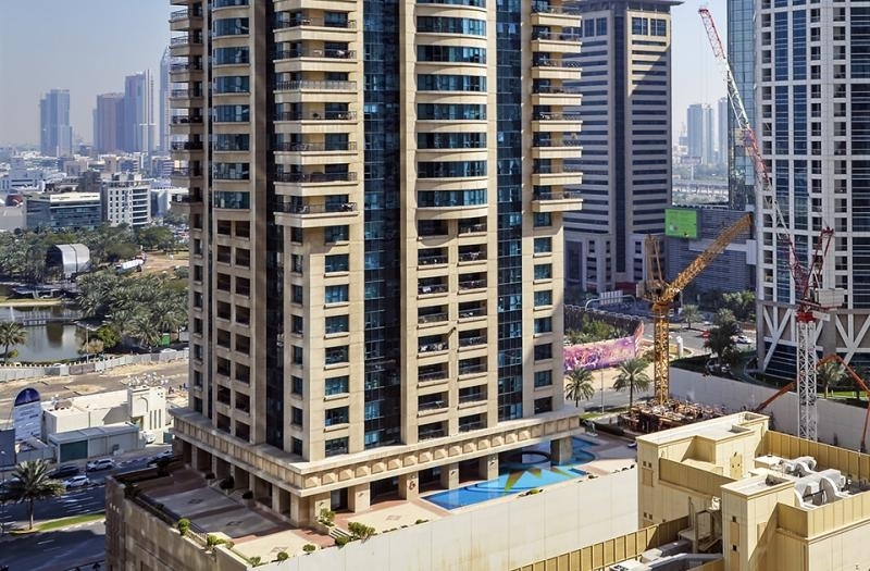 1 Bedroom Apartment For Sale in  Marina Crown,  Dubai Marina   8