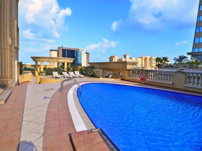 1 Bedroom Apartment For Sale in  Marina Crown,  Dubai Marina   9