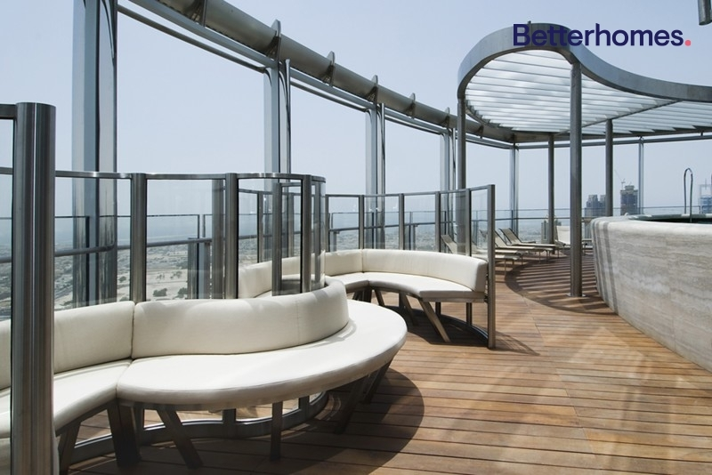 Studio Apartment For Sale in  Burj Khalifa,  Downtown Dubai | 8