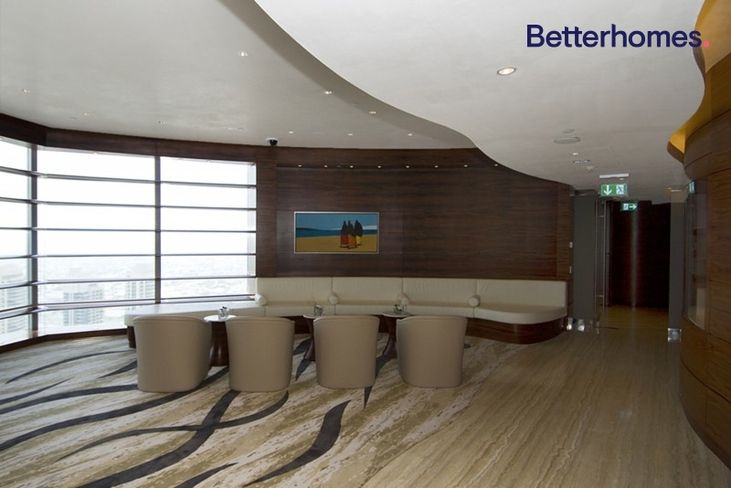 Studio Apartment For Sale in  Burj Khalifa,  Downtown Dubai | 11