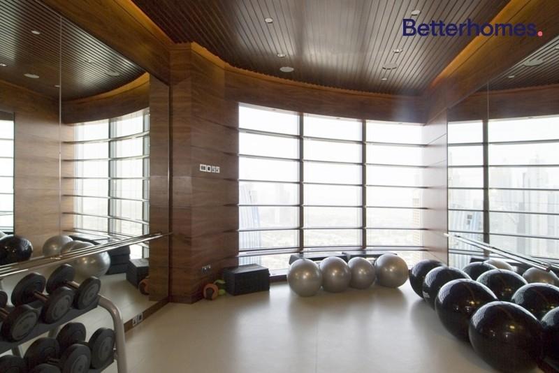 Studio Apartment For Sale in  Burj Khalifa,  Downtown Dubai | 12