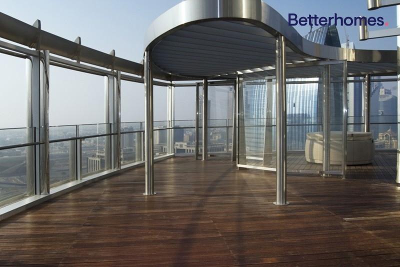 Studio Apartment For Sale in  Burj Khalifa,  Downtown Dubai | 9