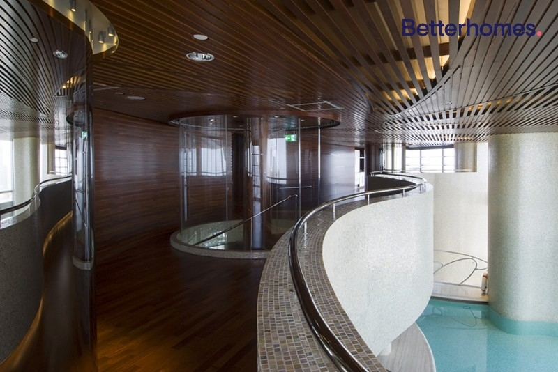 Studio Apartment For Sale in  Burj Khalifa,  Downtown Dubai | 10