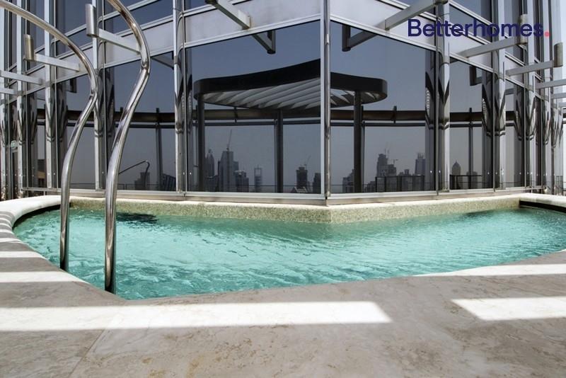 Studio Apartment For Sale in  Burj Khalifa,  Downtown Dubai | 7