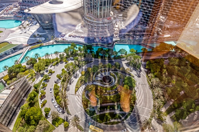 1 Bedroom Apartment For Sale in  Burj Khalifa,  Downtown Dubai | 9