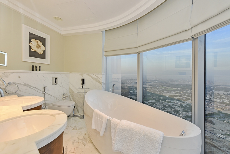 4 Bedroom Apartment For Sale in  The Address The BLVD,  Downtown Dubai | 8