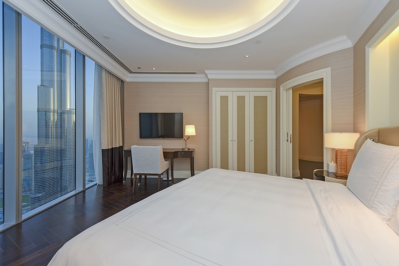 4 Bedroom Apartment For Sale in  The Address The BLVD,  Downtown Dubai | 3