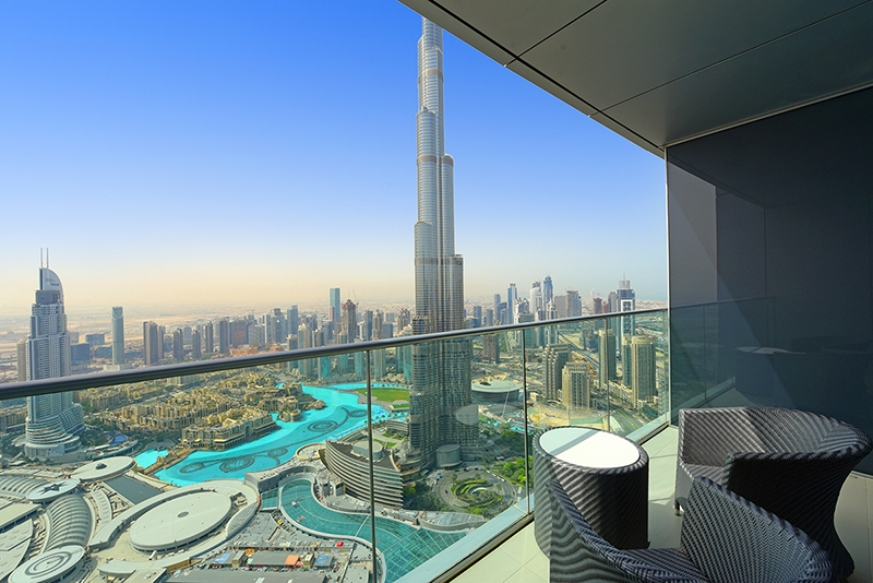 4 Bedroom Apartment For Sale in  The Address The BLVD,  Downtown Dubai | 0