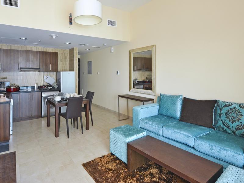 1 Bedroom Apartment For Sale in  The Diamond,  Dubai Sports City | 2