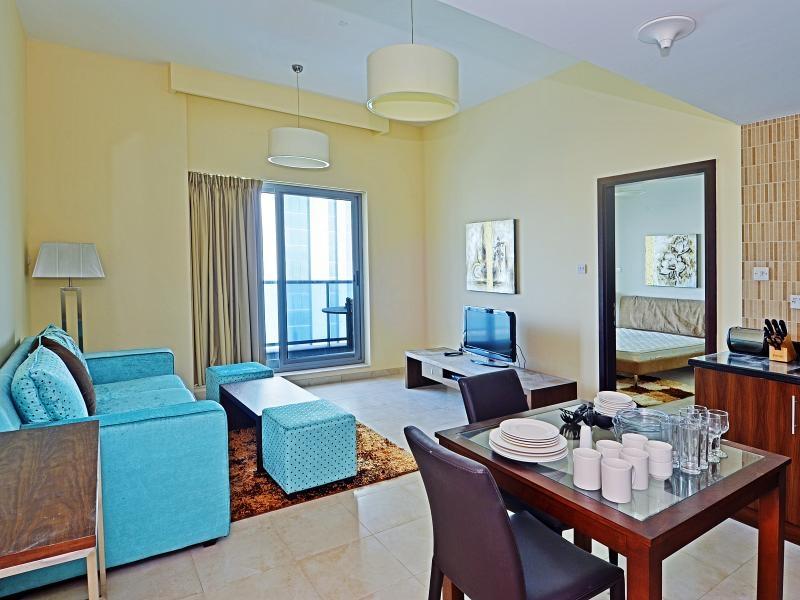 1 Bedroom Apartment For Sale in  The Diamond,  Dubai Sports City | 1