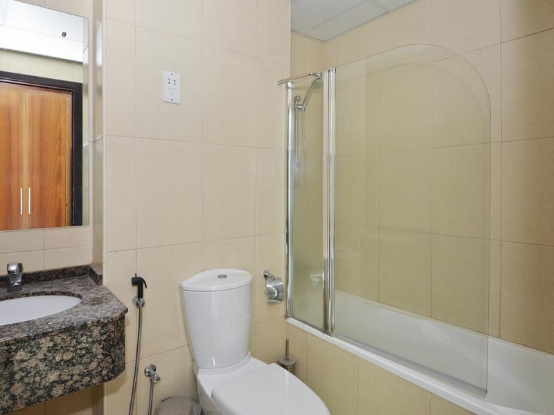 1 Bedroom Apartment For Sale in  The Diamond,  Dubai Sports City | 5