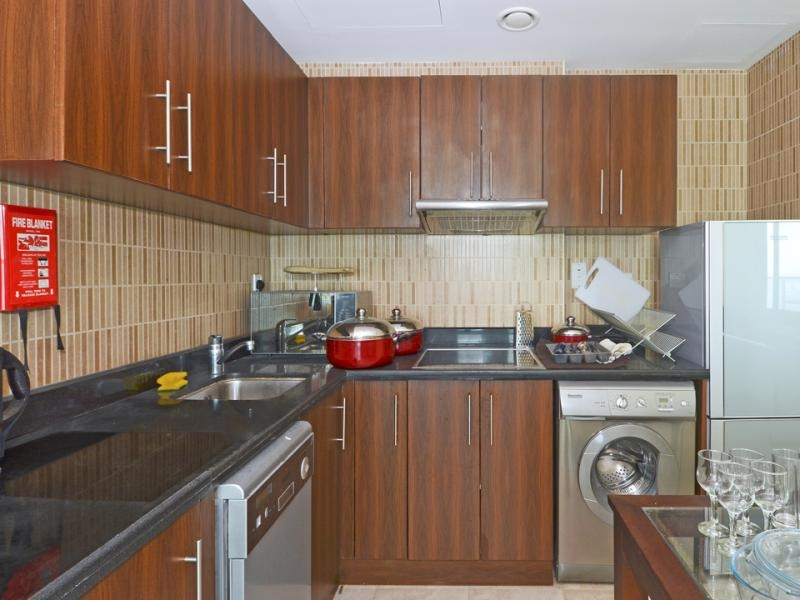 1 Bedroom Apartment For Sale in  The Diamond,  Dubai Sports City | 4