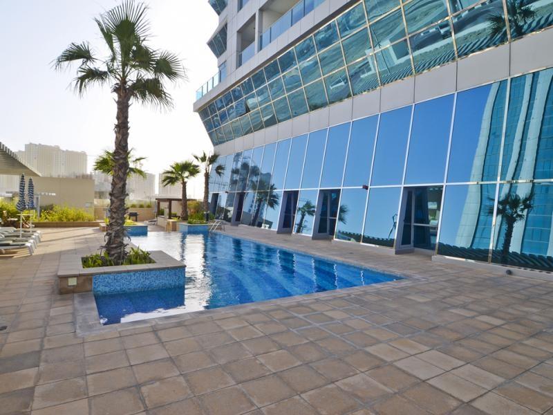 1 Bedroom Apartment For Sale in  The Diamond,  Dubai Sports City | 8