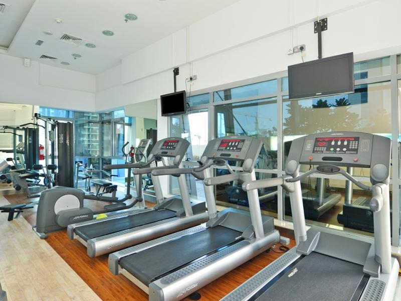 1 Bedroom Apartment For Sale in  The Diamond,  Dubai Sports City | 9