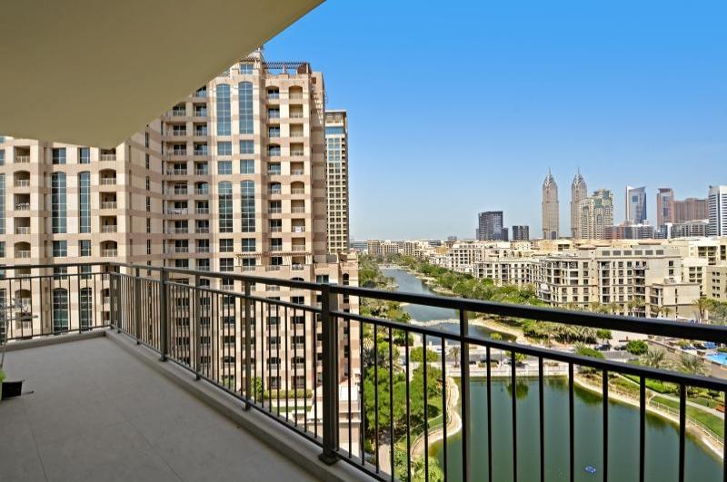 Panorama at The Views Tower 3, The Views