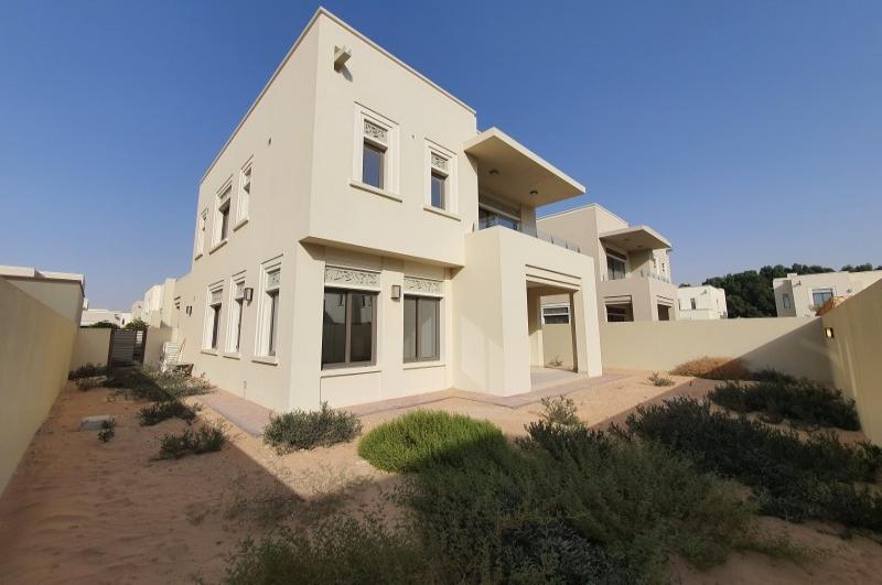 Azalea, Arabian Ranches 2