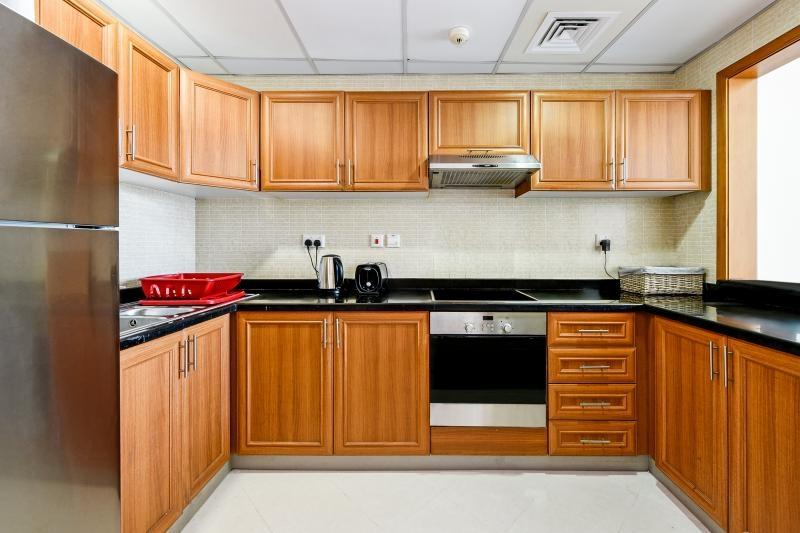 1 Bedroom Apartment For Sale in  Dorra Bay,  Dubai Marina   4
