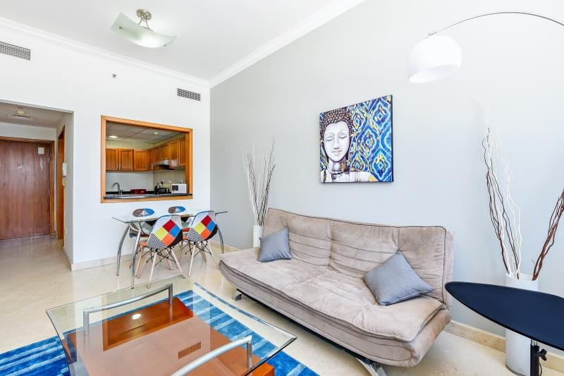 1 Bedroom Apartment For Sale in  Dorra Bay,  Dubai Marina   2