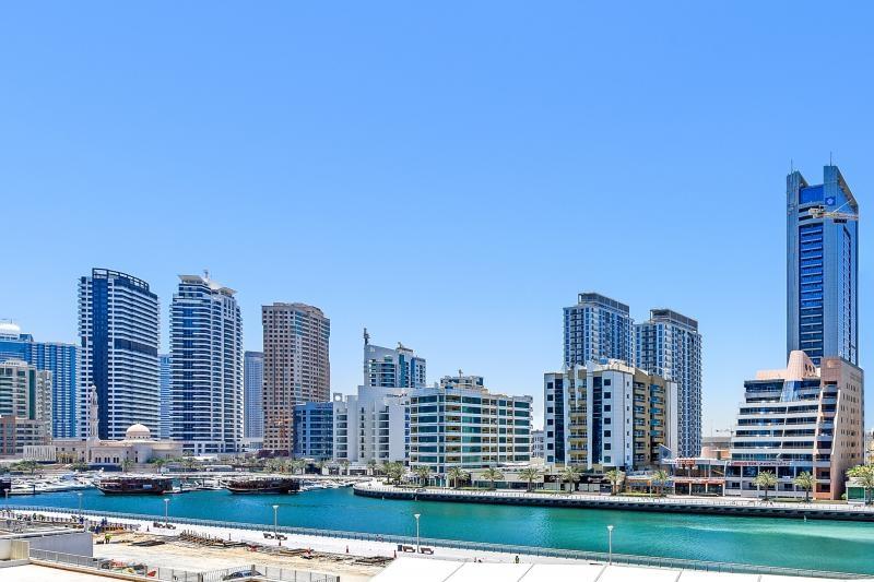 1 Bedroom Apartment For Sale in  Dorra Bay,  Dubai Marina   0
