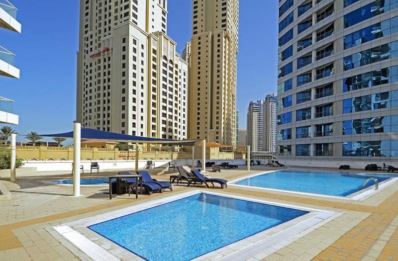 1 Bedroom Apartment For Sale in  Dorra Bay,  Dubai Marina   11
