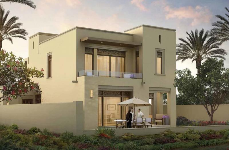 4 Bedroom Villa For Sale in  Azalea,  Arabian Ranches 2   1