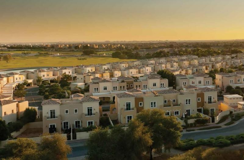 4 Bedroom Villa For Sale in  Azalea,  Arabian Ranches 2   6