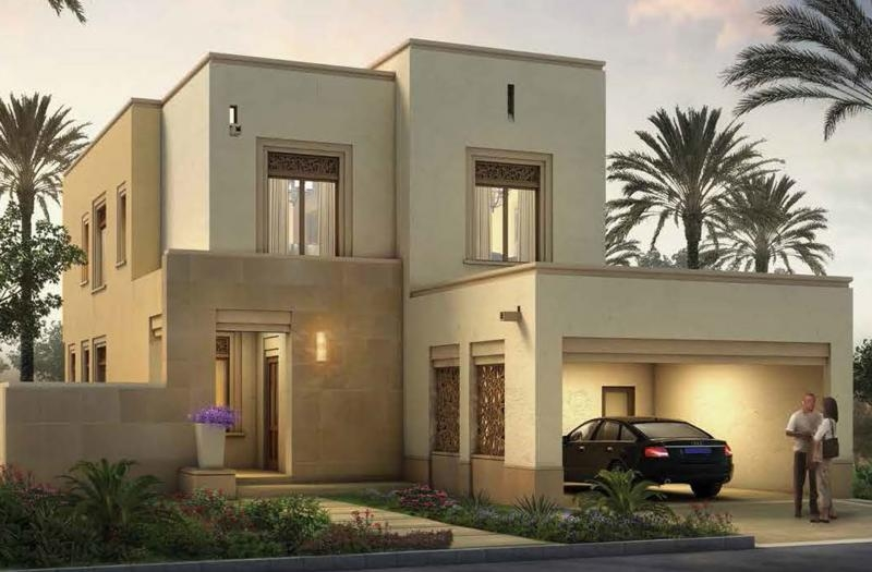 4 Bedroom Villa For Sale in  Azalea,  Arabian Ranches 2   9