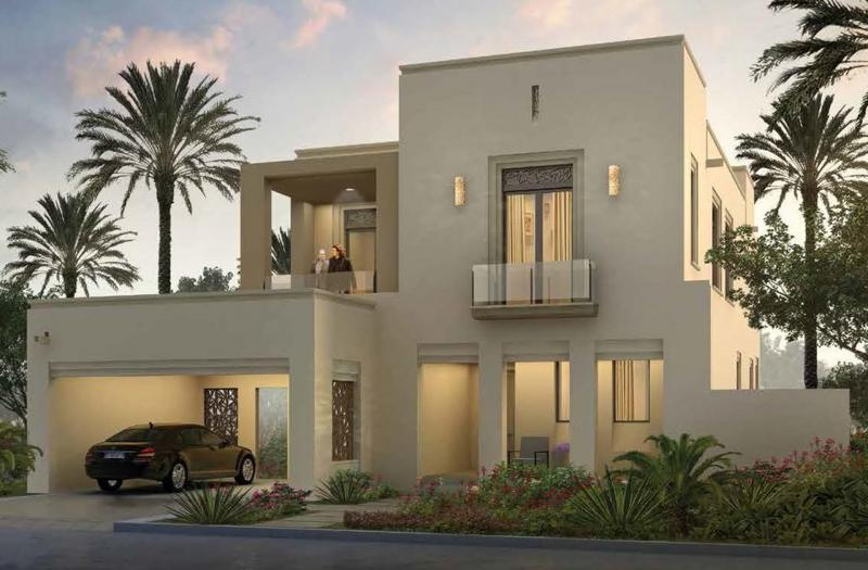 4 Bedroom Villa For Sale in  Azalea,  Arabian Ranches 2   10