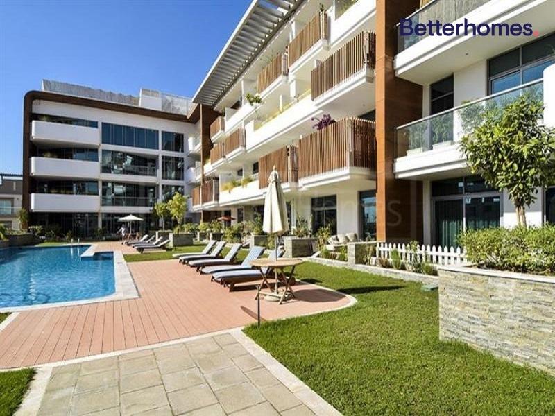 1 Bedroom Apartment For Sale in  Villa Myra,  Jumeirah Village Circle | 11