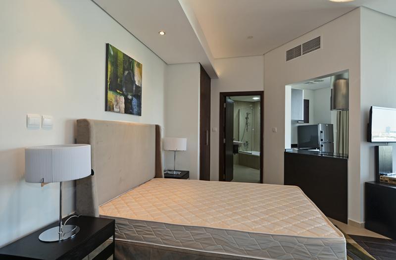 Studio Apartment For Sale in  The Matrix,  Dubai Sports City | 1