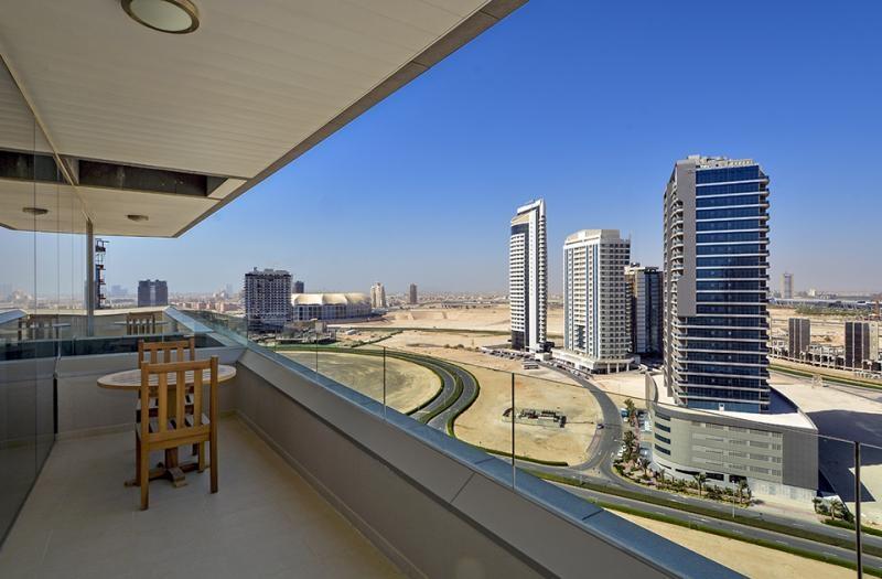 Studio Apartment For Sale in  The Matrix,  Dubai Sports City | 5