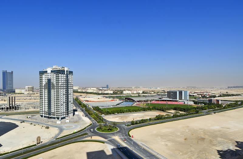Studio Apartment For Sale in  The Matrix,  Dubai Sports City | 6