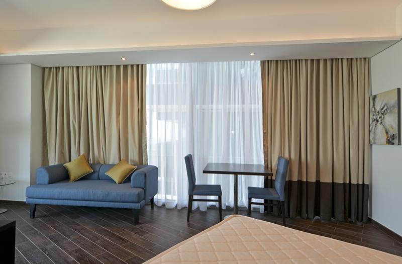 Studio Apartment For Sale in  The Matrix,  Dubai Sports City | 7
