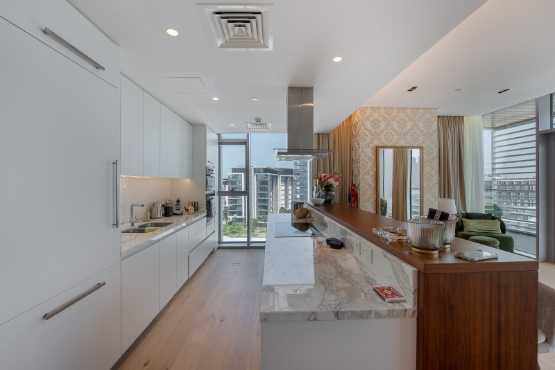 3 Bedroom Apartment For Sale in  Bluewaters Residences,  Bluewaters Island   3